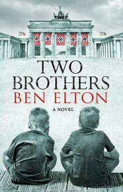 TWO BROTHERS PB BEN ELTON