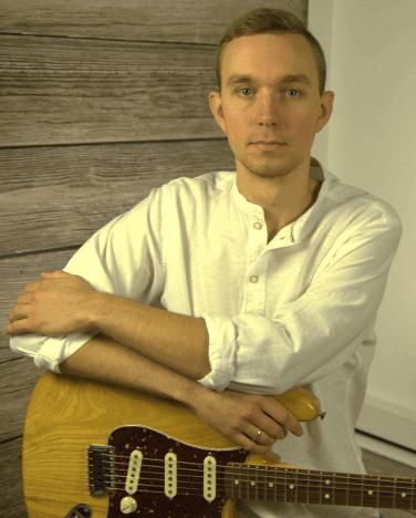 Szymon Zeifert