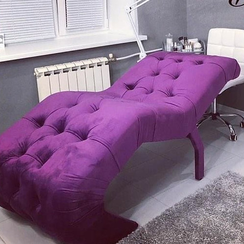 The Exclusive Lash Bar Bed