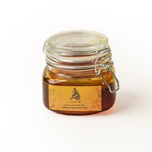 عسل حضرمي 600غ