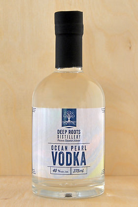 Ocean Pearl Vodka