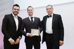 Coppa Club Sonning wins bronze in Bar of Year