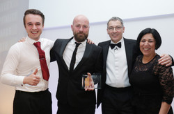The Newbury wins Bar of the Year