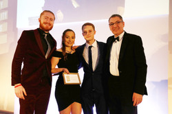 The Botanist Marlow wins silver in Bar of the Year