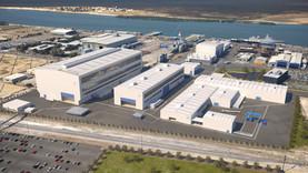 Osborne Naval Shipyard Precinct