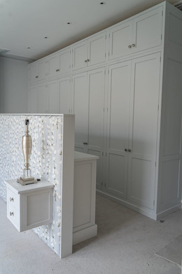 Bespoke Bedroom Furniture in Clifton, Bristol