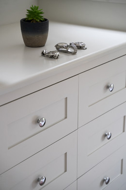 Bespoke Bedroom Cabinetry