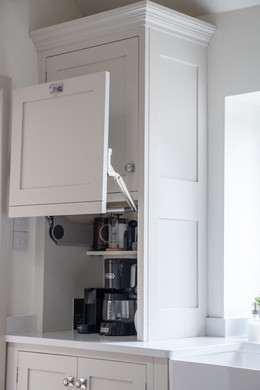 Appliance Garage, Butcombe
