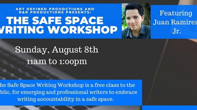 Flip The Script - The Safe Space