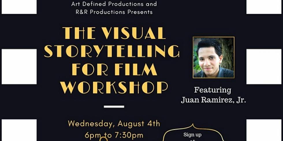 Flip The Script - The Visual Storytelling for Film