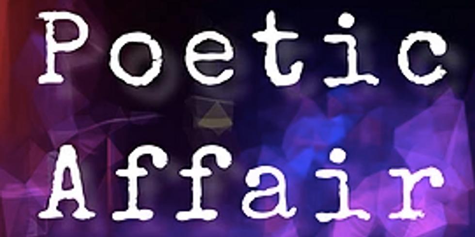 Poetic Affair feat. The Everyday Bite