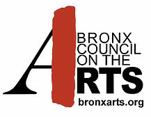 Bronx Council On The Arts Logo