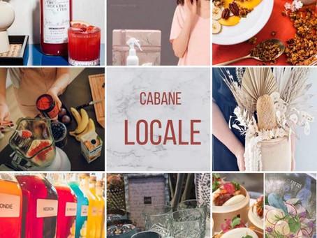 Cabane Locale