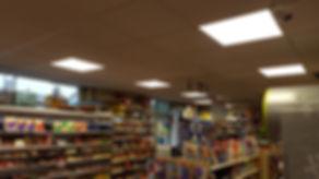 Newsagent LED Lights