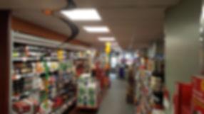 Spar LED Lights
