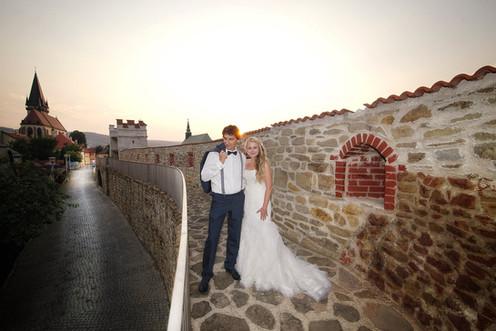 Lenka a Štefan