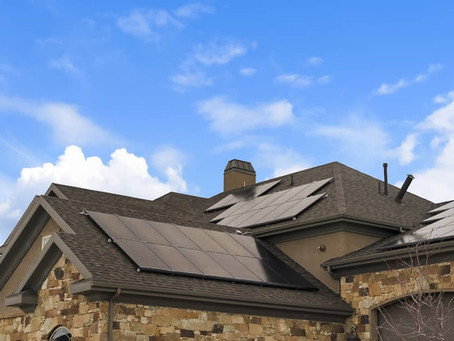 Current Trends in Solar Energy: 2021 and Beyond