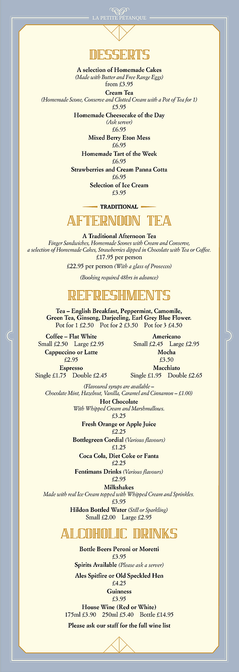 Dessert-Afternoon-Tea-Menu