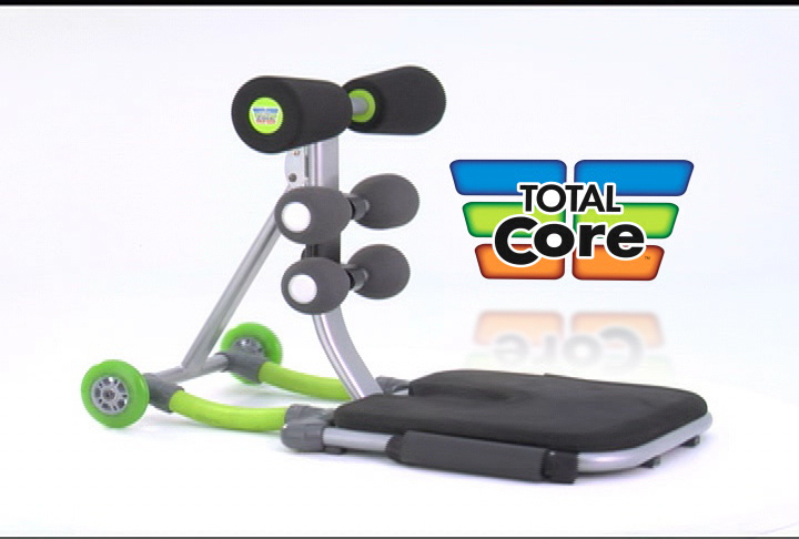 Total Core Ab Trainer