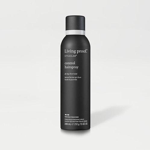Style Lab Control Hairspray