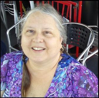 Linda Prince
