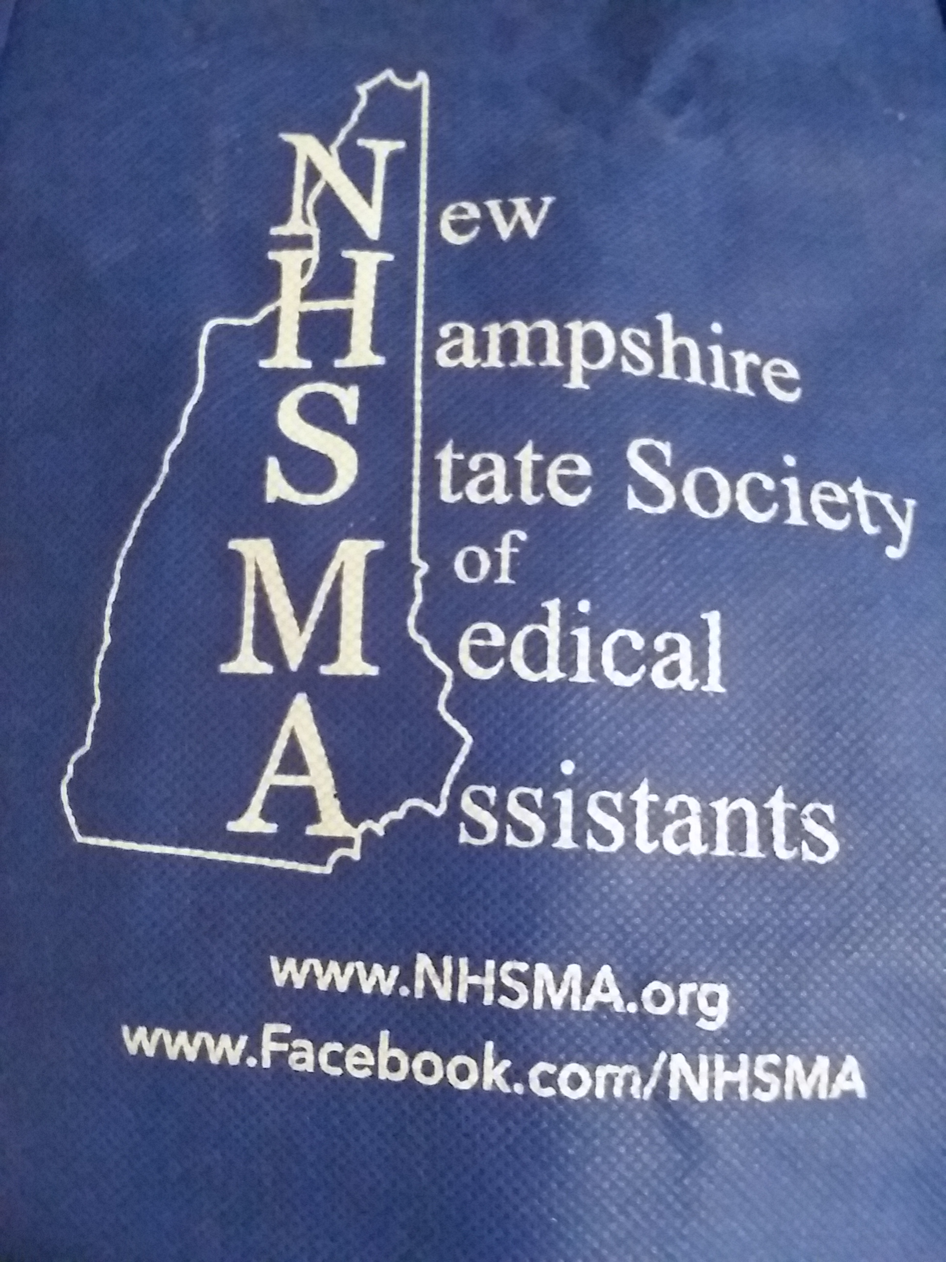NHSMA Logo