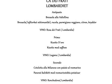 Winemakers dinner i Malmö 19 mars!