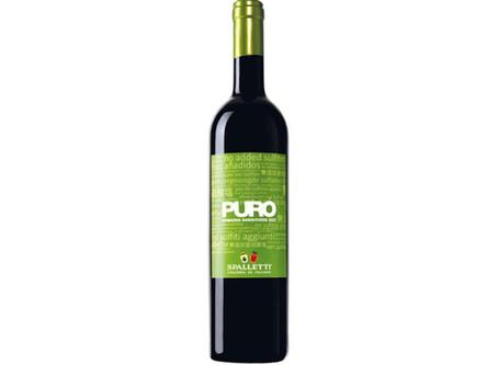 Vin från Cantine Spalletti Colonna di Paliano!