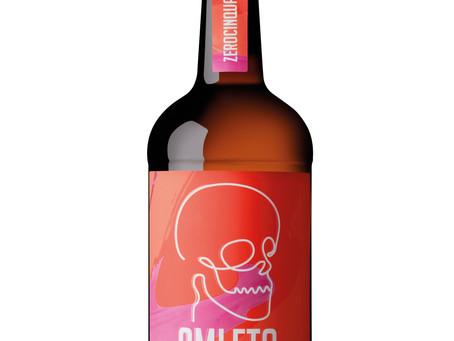 Ölet Amleto lanseras 26 januari!