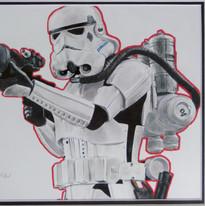 Spacetrooper Stormtrooper