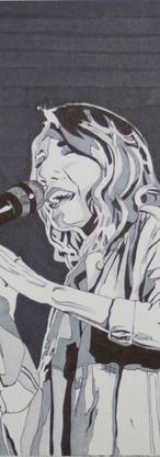 TYE Vocalist