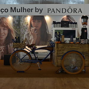 Pandora - BMW Motorrad Days