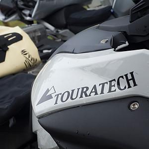 Touratech - BMW Motorrad Days