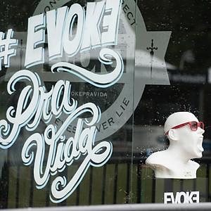 EVOKE - BMW Motorrad Days