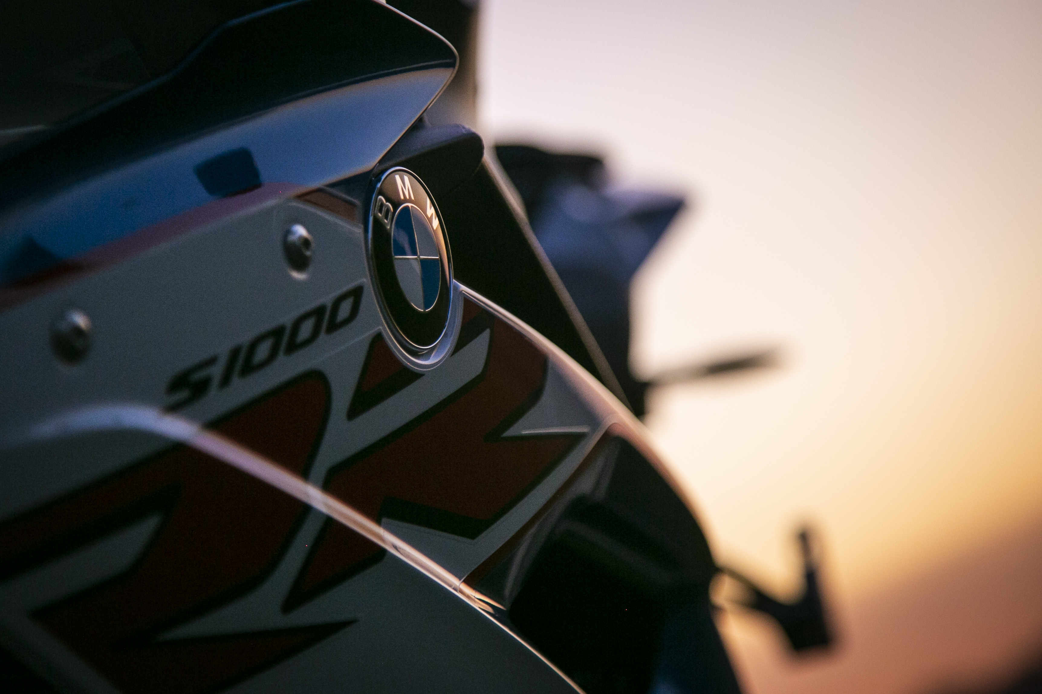 BMW MOTORRAD EXPERIENCE DAY