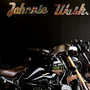 Johnnie Wash - BMW Motorrad Days