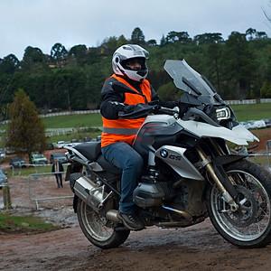 Allianz Seguros - BMW Motorrad Days