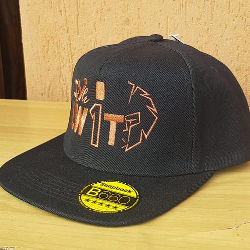 LW1T CAP - GOLD