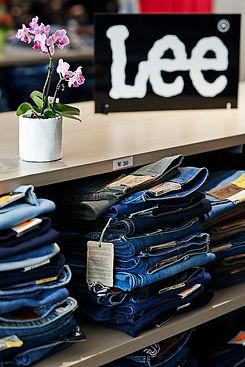 Boutique Stop Jeans à Marnand