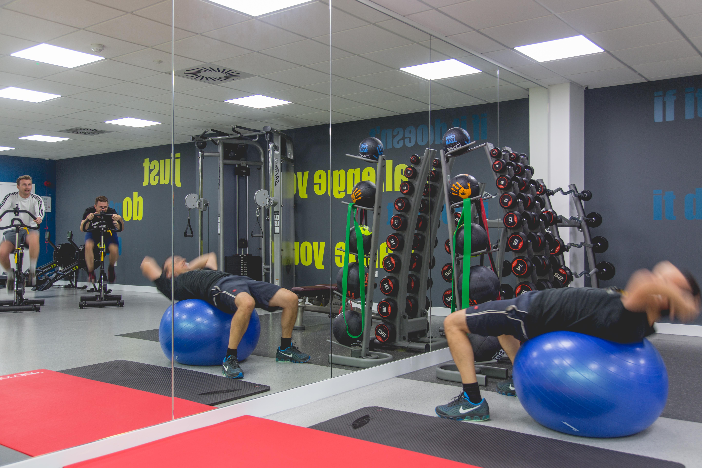 Gym-33