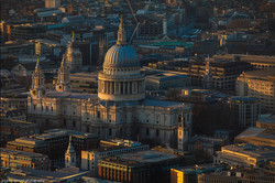 St Paul's Cathedral small