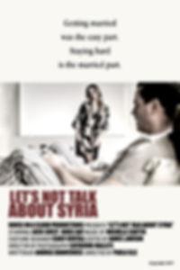 LetsNotTalkAboutSyriaPoster.jpg