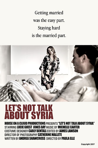 LetsNotTalkAboutSyriaPoster.jpg