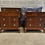 Thumbnail: Late 20th Century Neoclassical Style Nightstands by Century Furniture Nightstand
