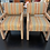 Thumbnail: Vintage Kay Dee Contempo Upholstered Chairs- a Pair