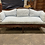 Thumbnail: Mid 20th Century Wicker Cane French Provincial Sofa