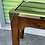 Thumbnail: Vintage Fretwork Chinoiserie Style Console Table