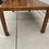 Thumbnail: Late 20th Century Henredon Ming Style Mahogany Dining Table