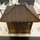 Thumbnail: Vintage Chinoiserie Style Wooden Pagoda Pet House