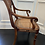 Thumbnail: Theodore Alexander Neoclassical Accent Chair
